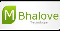 Logotipo Milton Bhalove Tecnologia