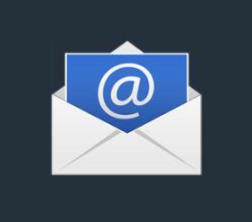 email personalizado milton bhalove