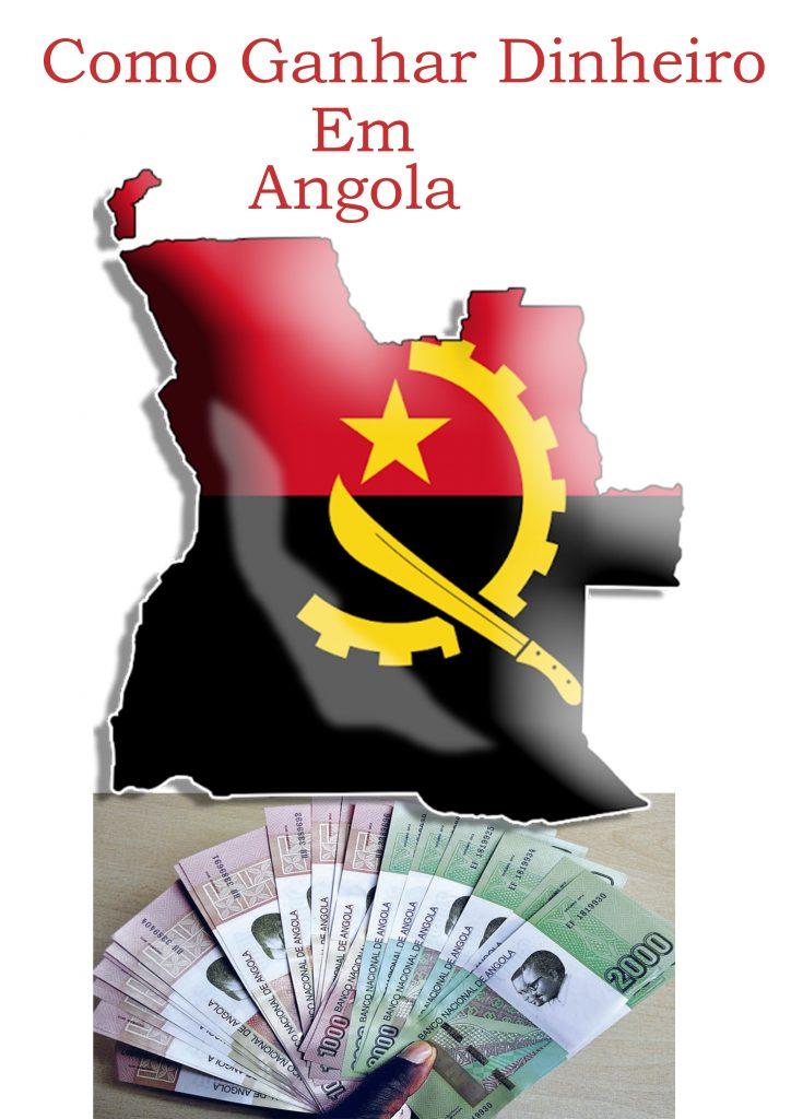 como ganhar dinheiro online em angola